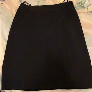 Lafayette Classic Pencil Skirt